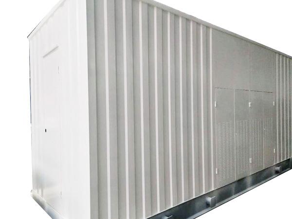 集装箱箱式变电站