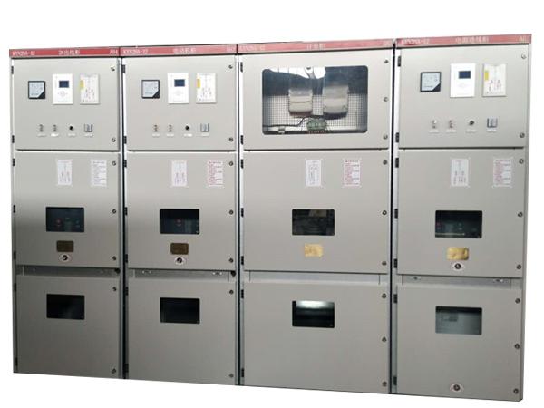 KYN28-12移开式金属封闭开关柜