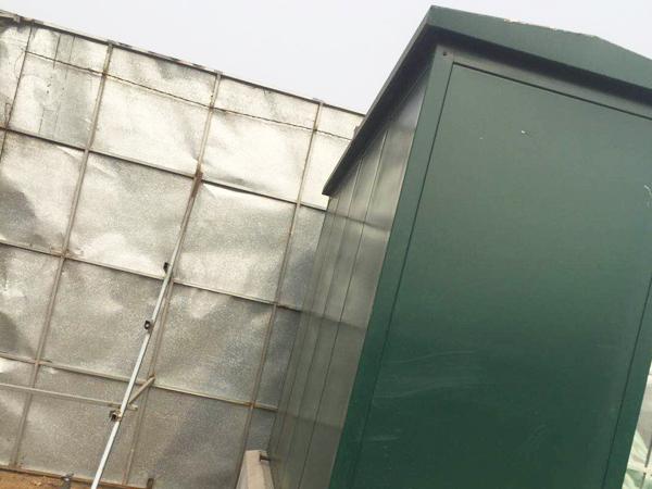 泰安宁阳绿景置业环网柜