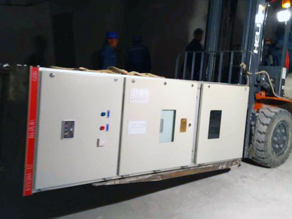 泰安煤炭疗养院低压配电柜